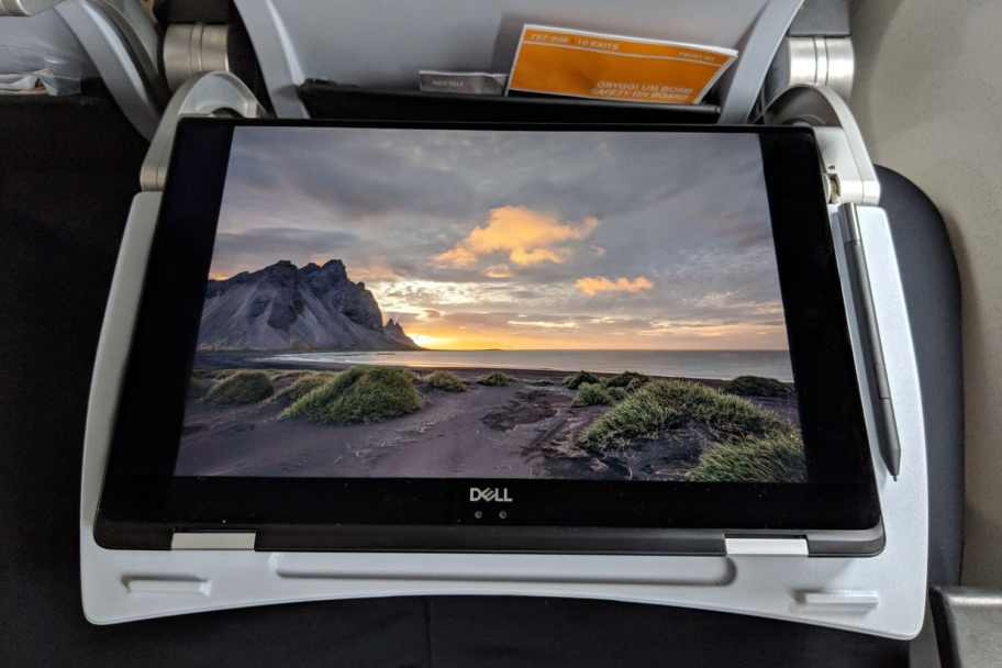 The Best Laptop for Photo Editing & Travel Blogging - Renee