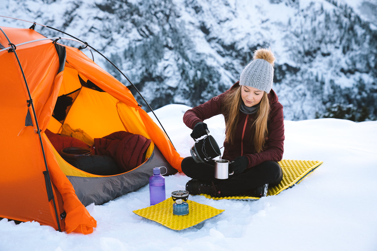 Get Outside The Ultimate Winter Hiking and Camping Guide 4