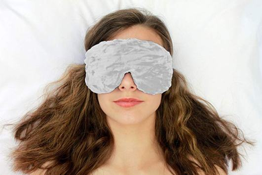 20 Thoughtful Gift Ideas for Travel Lovers Eye Mask