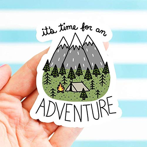 20 Thoughtful Gift Ideas for Travel Lovers Sticker