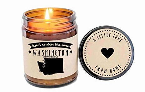 20 Thoughtful Gift Ideas for Travel Lovers Washington Homesick Candle