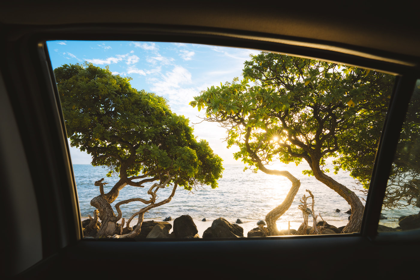 5 Best Things To Do On Oahu Renee Roaming Uber Backseat View 1