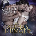 the alphas hunger audio book
