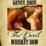 the devil of whiskey row audio book
