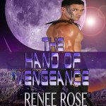 the hand of vengeance audio book