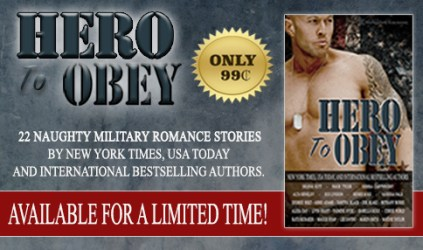 Perky tits, short shorts – Owned by the Marine #SatSpanks #Hero2Obey