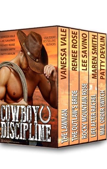 Cowboy Discipline