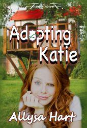 Adopting Katie by Allysa Hart