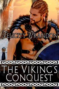 The Viking's Conquest Cover-FB