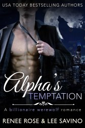 ★ Free books ★ Exclusive Preview of Alpha's Temptation ★
