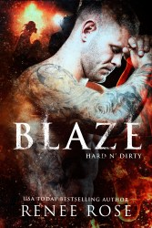 First Chapter of Blaze