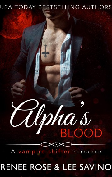Alpha's Blood