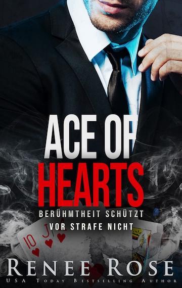 Ace of Hearts: Berühmtheit schützt vor Strafe nicht