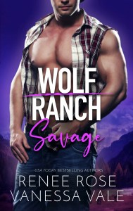 Savage Wolf Ranch 4 renee rose