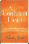 Confident Heart Cover 3D.REV