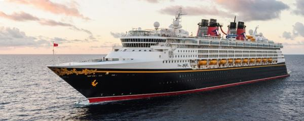 Disney Cruise Fall 2018 Itineraries Released!
