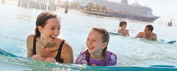 Disney Cruise Line – Canadian Resident's Offer