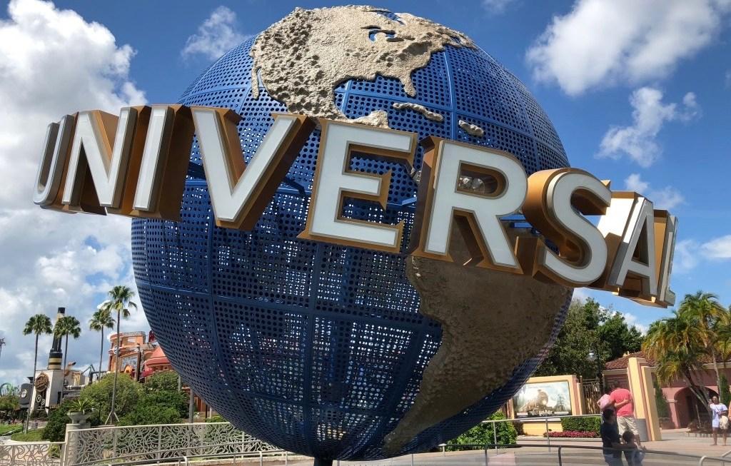 Universal Orlando Renee Tsang Travel