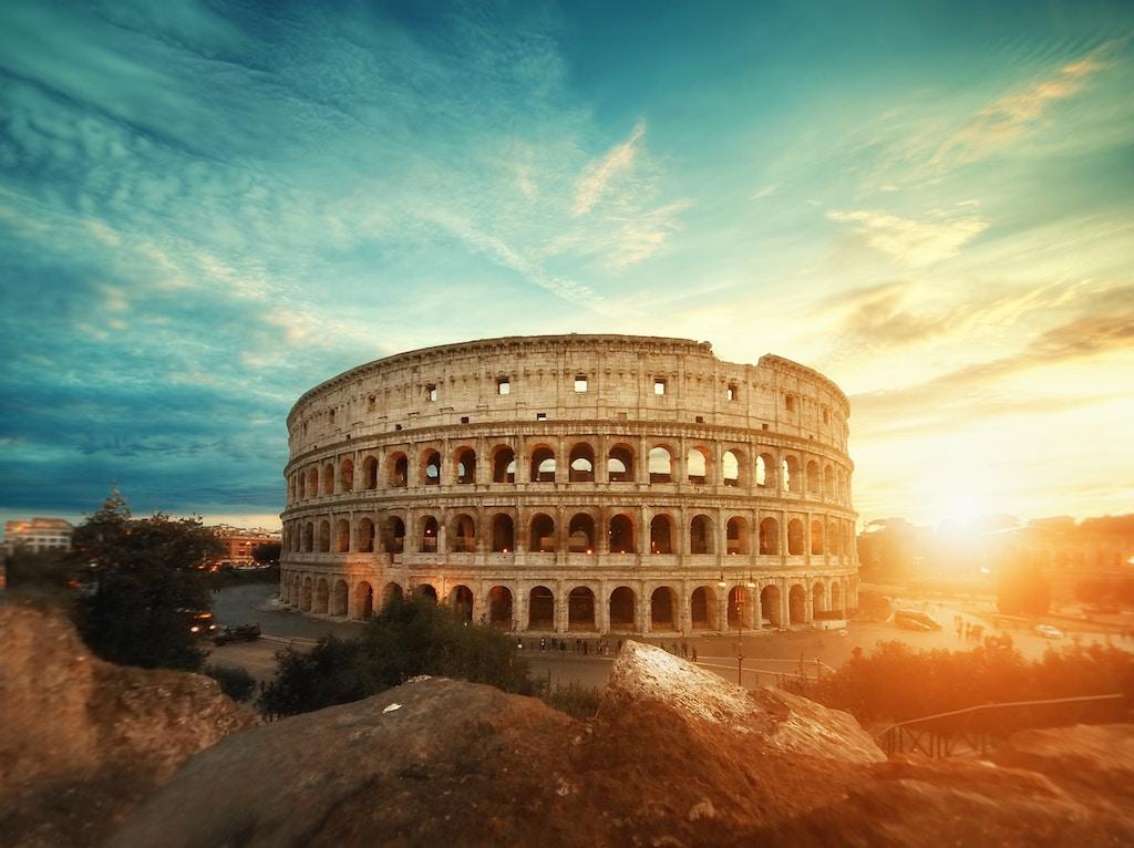 Rome in 3 Days - Renee Tsang Travel