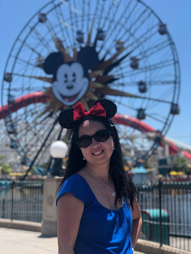Renee Tsang Travel Disney Vacation Specialist