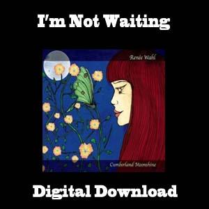i'm not waiting single