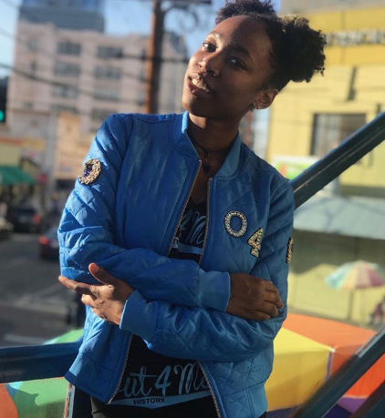 UP & COMING ARTISTS TO LOOK OUT FOR IN 2020 – MIA NALAIDE