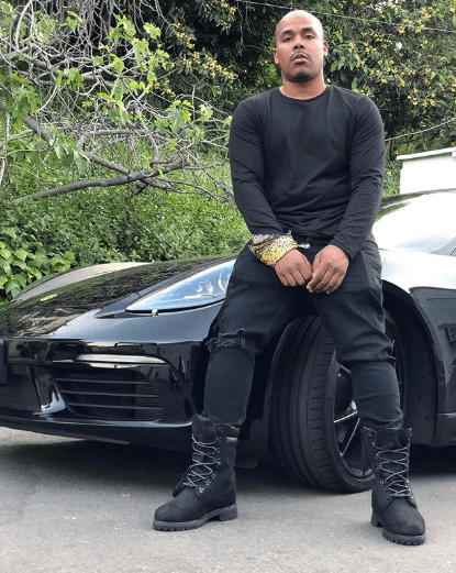 UP & COMING ARTISTS TO LOOK OUT FOR IN 2020 – MALCOLM KAY