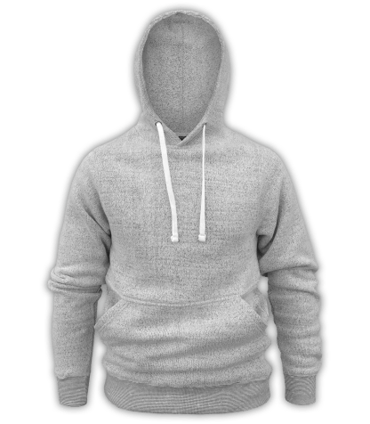Renegade Club Unisex Pullover, adult fleece pullover hoodie, womens fleece, mens fleece, nantucket soft fleece, salt and pepper, white, gray,