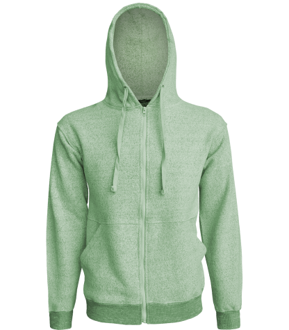 Renegade Club Full Zip Jacket nantucket fleece, womens fleece, mens fleece, unisex, soft jacket, lime, green