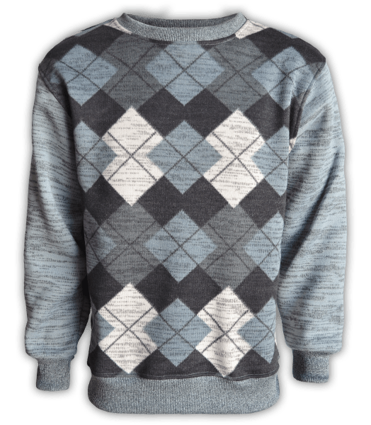 Renegade Club men's Pullover