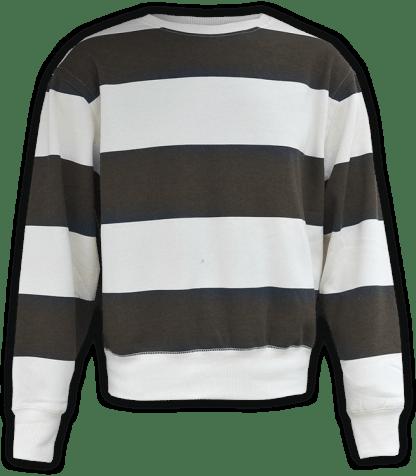 mens-resort-stop-rugby-crewneck-sweatshirt-renegade-club-closeouts-charcoal-brown