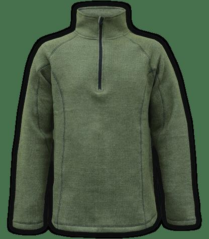 Renegade club unisex fleece pullover, half zip, nantucket soft fleece, mens pullover, womens pullover, olive, green