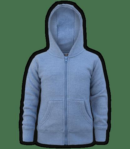 renegade-club-kids-jacket-nantucket-fleece-youth-fleece jacket, full zip, blue, indigo