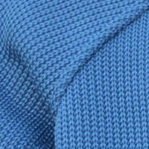 coarse weave fleece swatch, blue, renegade signature fabric