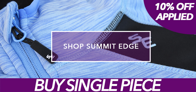 Buy Single Piece - Shop Summit Edge banner