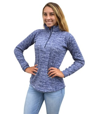 renegade club ultra soft brushed fleece pullover, women's purple, navy pullover blanks for embroidery wholesale