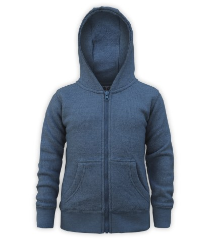 youth nantucket fleece full zip soft jacket blanks for embroidery