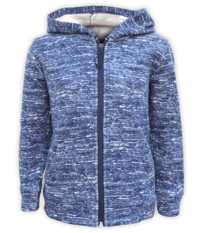 kids blue ultra soft jacket, renegade club blanks for embroidery wholesale