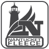 lighthouse wind, N, black and white logo, square, signature fleece fabrics for embroidery
