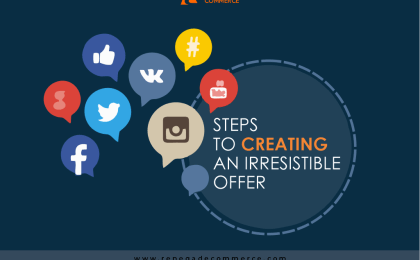 create an irresistible offer