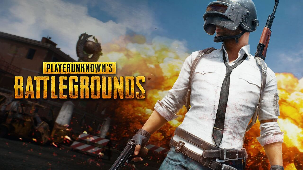 Dear Bluehole And PUBG You Cant Own A Genre Renegade Plays