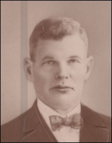 The Family Origins of Vernon Dahmer, Civil Rights Activist (5/6)