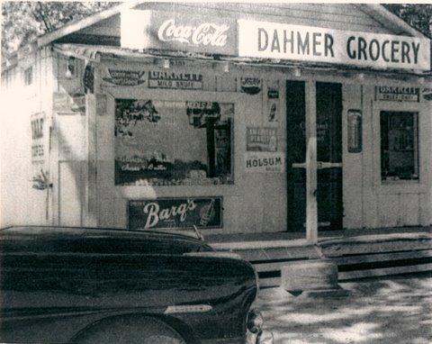 The Family Origins of Vernon Dahmer, Civil Rights Activist (1/6)