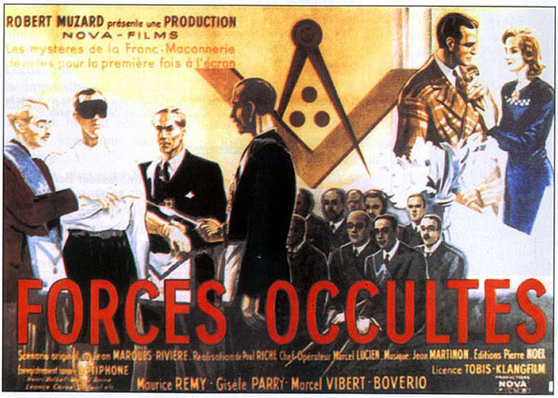 Forces-Occultes-poster