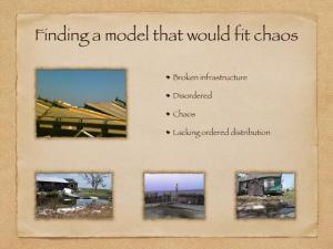 project 1 model