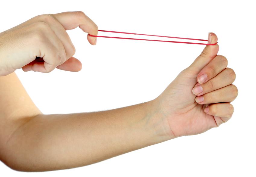 Estiramientos I: Flexibilidad, amplitud de movimiento y tensión muscular (5/6)