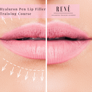 no needle Lip Filler Training Course liverpool