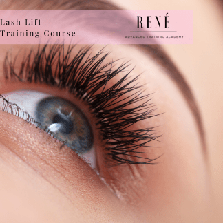 online Lash Lift Training Course liverpool