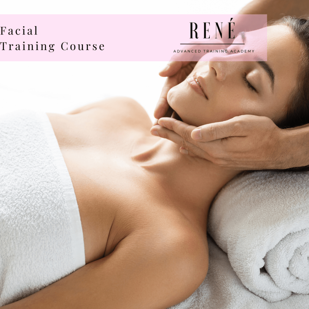 Beginner Facial Training Course