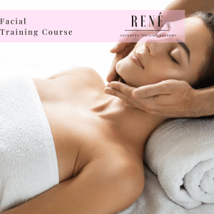 online Facial Training Course liverpool